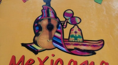 Photo of Mexican Restaurant Fiesta Mexicana at 428 Village Walk Dr, Holly Springs, NC 27540, United States
