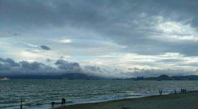 Photo of Beach 珍珠湾 Pearl Bay at 思明区环岛路珍珠湾, Xiamen, Fu, China