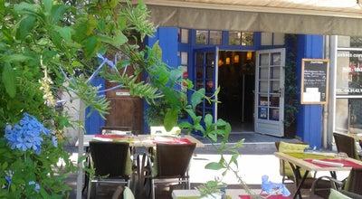 Photo of Food Le Goût des Choses at 4 Place Notre-dame Du Mont, Marseille 13006, France