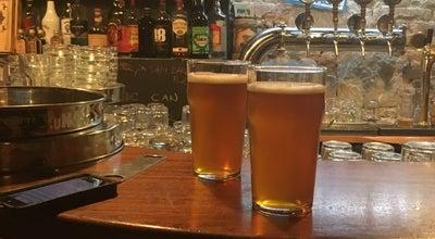 Photo of Beer Garden Leopold's Delicatessen bar at Poljana Tina Ujevića 3, Split 21000, Croatia