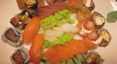 Photo of Japanese Restaurant Sushi Naoto at Avenida D. Renata 5255, Araras 13600-000, Brazil