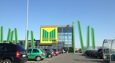Photo of Big Box Store Marktkauf at Ulrichstr. 10, Gelsenkirchen 45891, Germany