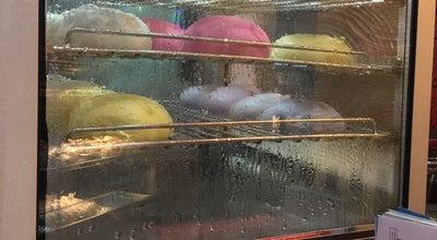 Photo of Bakery อิ่มสุข ติ่มซัม at Thailand