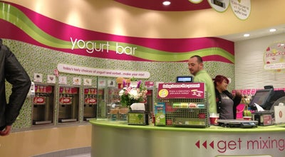 Photo of Ice Cream Shop Menchie's Frozen Yogurt at 2105 Ingersoll Ave, Des Moines, IA 50312, United States