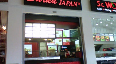 Photo of Japanese Restaurant Sarku Japan at Centro Comercial Unicentro, Armenia, Colombia