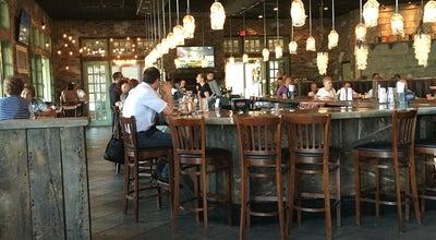 Photo of New American Restaurant Burntwood Tavern Lyndhurst at 5835 Landerbrook Dr, Lyndhurst, OH 44124, United States