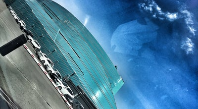 Photo of Opera House Kazakhstan Central Concert Hall at Орынбор 10/1, Astana 010000, Kazakhstan