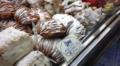 Photo of Cupcake Shop Pasticceria Regoli at Via Dello Statuto, 60, Roma 00185, Italy