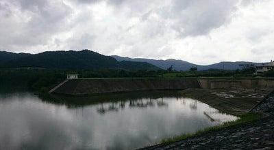Photo of Lake 真栄里ダム at Japan