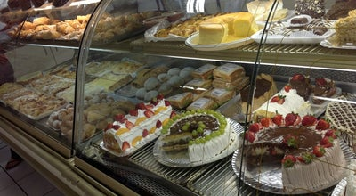 Photo of Bakery Panificadora e Confeitaria Dona Ella at R. Luiz Abry, 577, Pomerode 89107-000, Brazil