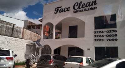 Photo of Spa Face Clean at Brazil