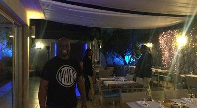 Photo of Middle Eastern Restaurant Restaurant Farid at Senegal