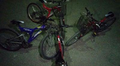 Photo of Skate Park Bisiklet Turu at Turkey