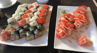 Photo of Sushi Restaurant Shiki SUSHI at Jelgava, Latvia
