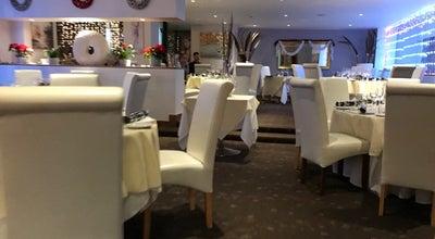 Photo of Italian Restaurant Portofino Restaurant at Quay West, Douglas, Isle of Man
