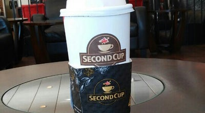 Photo of Cafe Second Cup at Northwood Plaza, Myrtle Beach, SC 29572, United States