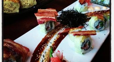 Photo of Sushi Restaurant Maru Sushi & Grill at 927 Cherry St Se, Grand Rapids, MI 49506, United States