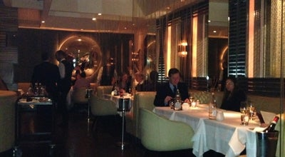 Photo of Italian Restaurant Locanda Locatelli at 8 Seymour St., London W1H 7JZ, United Kingdom