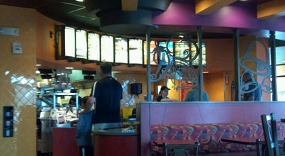 Photo of Fast Food Restaurant Taco Bell at 1100 Albert Pike Rd, Hot Springs, AR 71913, United States