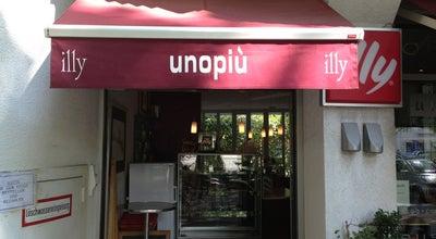 Photo of Wine Bar Unopiù at Lindwurmstr. 79, München 80337, Germany