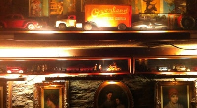 Photo of Bar The Blind Lemon at 936 Hatch St, Cincinnati, OH 45202, United States