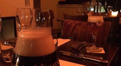 Photo of French Restaurant Lokaal Negen at Trans 7, Utrecht 3512 JJ, Netherlands
