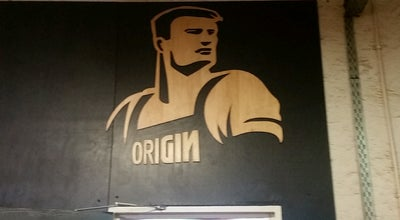 Photo of Coffee Shop Origin Coffee at The Maboneng Precint, Johannesburg 2094, South Africa