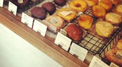 Photo of Donut Shop ひつじドーナツ at 大炊町355-1, 京都市中京区, Japan