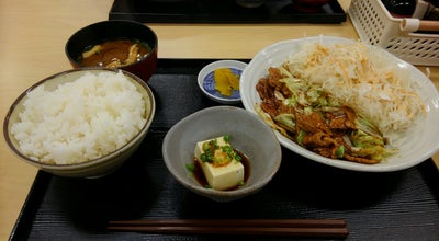Photo of Diner お食事処まんまや at 赤坂町丁田104, 豊川市, Japan