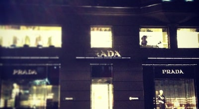Photo of Boutique Prada at Вул. Хрещатик, 15/4, Kiev 01001, Ukraine