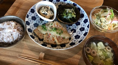Photo of Cafe ものづくりカフェ こねくり家 at 柳町4-16, 佐賀市, Japan