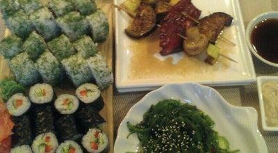 Photo of Sushi Restaurant SushiBar at Am Katzenstadel 1, Augsburg 86152, Germany