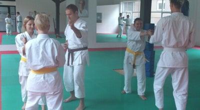 Photo of Martial Arts Dojo SeiDo - Center of Self-Education at Laisvės Ave. 121, Vilnius, Lithuania