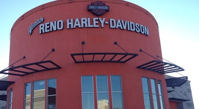 Photo of Motorcycle Shop Chester's Reno Harley-Davidson at 2315 Market St, Reno, NV 89502, United States