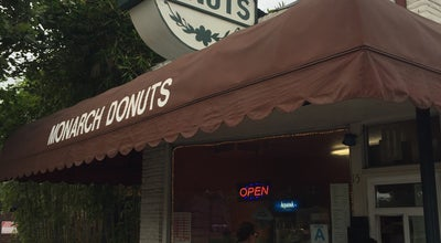 Photo of Donut Shop Monarch Donuts at 15 W. Huntinton Dr., Arcadia, CA 91006, United States