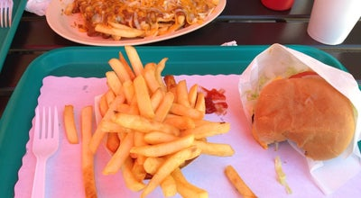 Photo of Burger Joint Burger Express at 6593 Collins Dr, Moorpark, CA 93021, United States