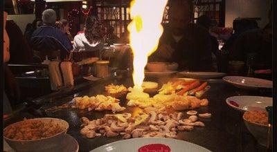 Photo of Japanese Restaurant O-Sabi Japanese Restaurant at 5795 Walker St, Ventura, CA 93003, United States
