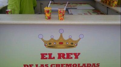 Photo of Ice Cream Shop El Rey de las Cremoladas at Trujillo, Peru