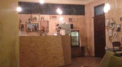 Photo of Cafe Tři ocásci at Gorkého 37, Brno 60200, Czech Republic