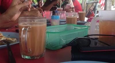 Photo of Breakfast Spot Roti Canai Fendi at Johor Bahru, Malaysia