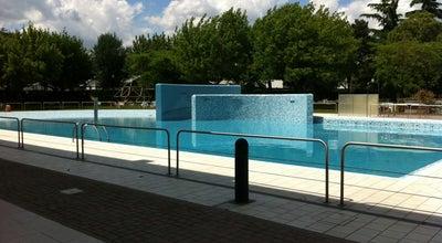Photo of Pool Sporting Club Mondadori at Via Corsini Giordano, 5, Verona 37132, Italy