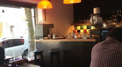 Photo of Coffee Shop Agosto at Uruguay