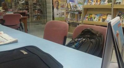 Photo of Library Perpustakaan Pekan Semenyih at Semenyih 43500, Malaysia