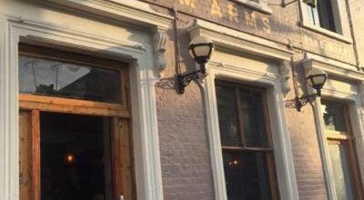 Photo of Pub The Chesham Arms at 15 Mehetabel Rd, London E9 6DU, United Kingdom
