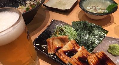 Photo of Sushi Restaurant 萬年屋 at 八島町117-3, 高崎市 370-0849, Japan