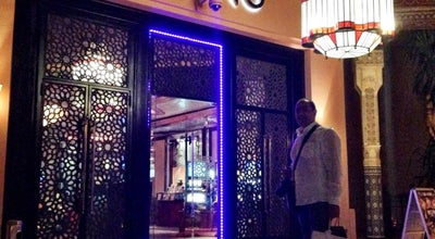 Photo of Casino Grand Casino Mamounia at 1 Avenue Bab Jdid, Marrakech, Morocco