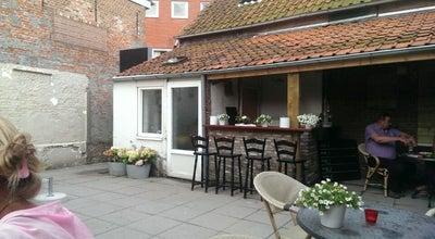 Photo of Bar Museumcafé De Vliegende Hollander at Molenplein, Terneuzen, Netherlands