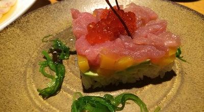 Photo of Sushi Restaurant Kiriri at 8780 Blundell Rd,, Richmond, BC V6Y 3Y8, Canada