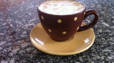 Photo of Coffee Shop Café Doce Vida at Brazil