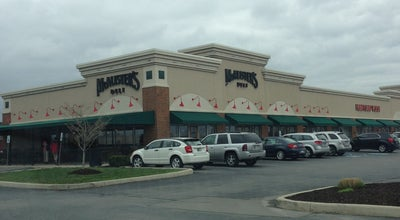 Photo of Restaurant McAlister's Deli at 2020 S Reed Rd, Kokomo, IN 46902, United States